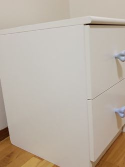 Nightstand ~ Night Stand ~ Storage ~ Side Table for Sale in Everett,  WA