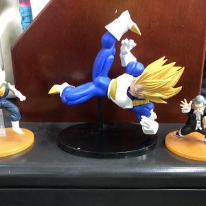 Dragonball Z Figure for Sale in Chula Vista, CA