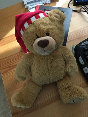 """12""""teddy bear for Sale in Morrisville, NC"""