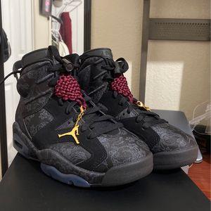 """Jordan 1 """"Singles day"""" Size 5 for Sale in Sloan, NV"""