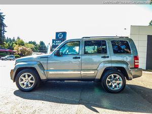 2012 Jeep Liberty for Sale in Gladstone, OR