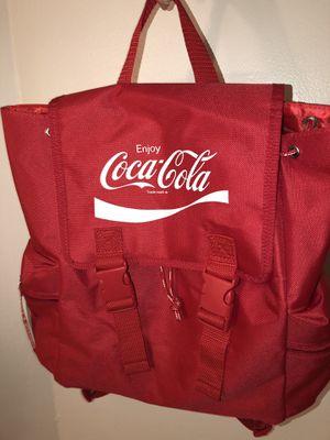 Coca Cola bag for Sale in Revere, MA