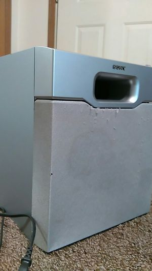 Sony subwoofer for Sale in Gassaway, WV