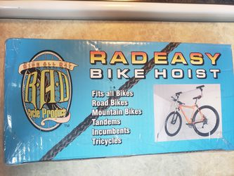 Bike hoist for Sale in Wenatchee,  WA