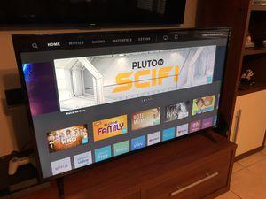 50 inch Vizio Smartcast 4k UHD Smart Wifi for Sale in Grand Prairie, TX