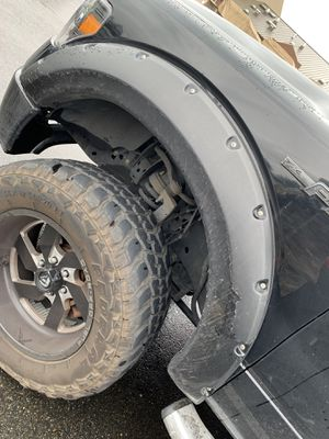 F150 fender flares for Sale in Renton, WA