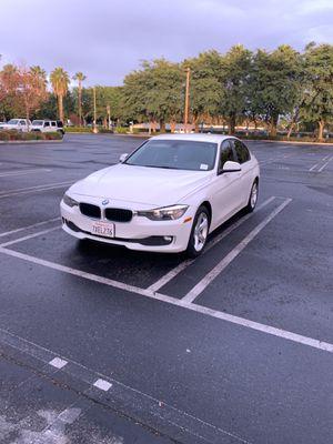 2015 BMW 320i for Sale in Orange, CA