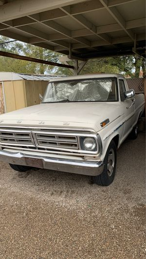 Ford truck 1970 for Sale in Tucson, AZ