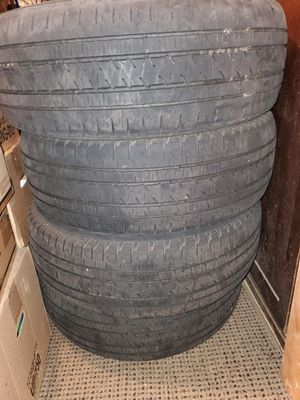 P255/55 R20 truck tires for Sale in McDonogh, MD
