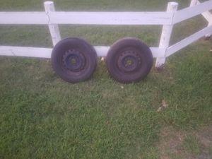 Honda tires like new for Sale in Chesapeake, VA