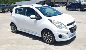 2014 Chevy Spark 68000 miles for Sale in Houston, TX