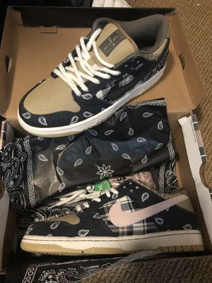 Sb size 9.5 for Sale in San Jose, CA