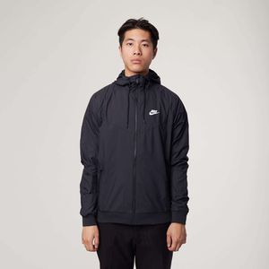 Nike NIKE NSW WINDRUNNER JACKET 727324-010 NEW size Large for Sale in Bell Gardens, CA