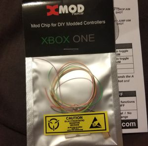 Xbox one controller mod chip for Sale in El Dorado, AR