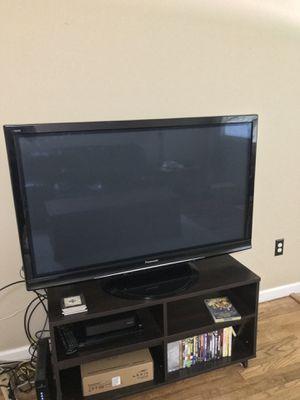 50inch Panasonic tv for Sale in Wichita, KS