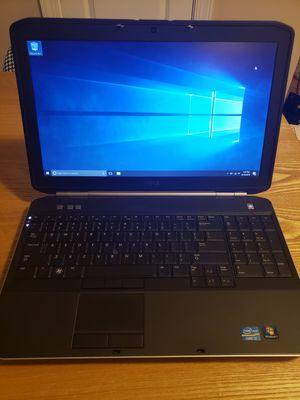 Latitude E5520 Laptop for Sale in Greensboro, NC