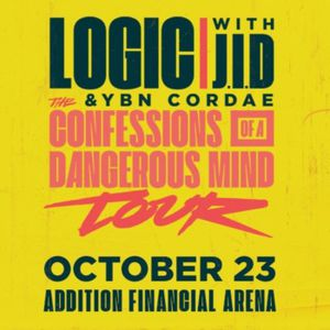 LOGIC Tickets! for Sale in Dundee, FL