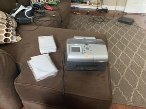 Photography copier and paper for Sale in Largo, FL