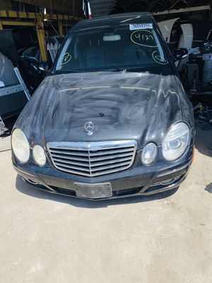 Parting out 2008 Mercedes Benz E350 for Sale in Los Angeles, CA