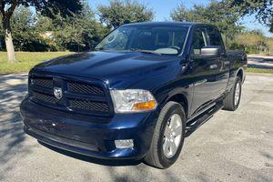 2012 Dodge Ram 4wd for Sale in Orlando, FL