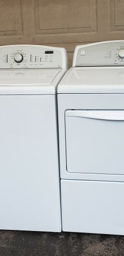 Kenmore Washer And Dryer Set! Delivery! for Sale in Clackamas,  OR