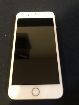 iphone 8 plus rose gold 64gb unlocked all carriers for Sale in Tacoma, WA