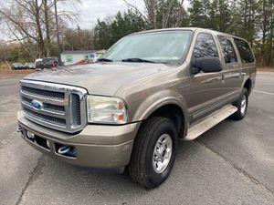 2005 Ford Excursion for Sale in Fredericksburg, VA