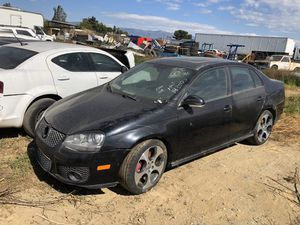 2008 Volkswagen Jetta GLI PARTING OUT for Sale in Santa Ana, CA