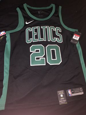 Official Celtics jersey for Sale in Boston, MA
