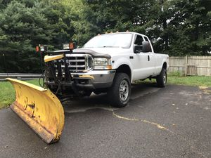 2004 Ford F-350 low miles for Sale in Durham, CT