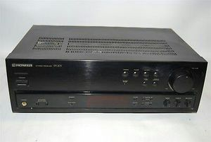 Pioneer stereo receiver for Sale in Colorado Springs, CO