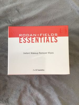 Rodan and Fields Makeup Remover Wipes for Sale in Hoffman Estates, IL