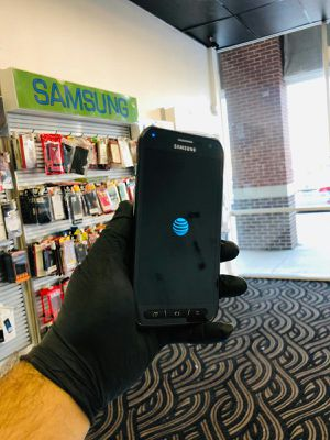 Samsung Galaxy S6 Active Unlocked For Sale! for Sale in Carrollton, TX