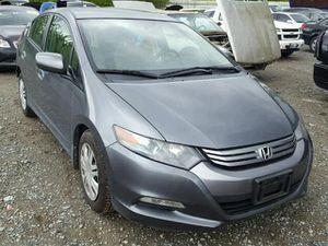 2010 Honda Insight Hybrid Like New Clean for Sale in Springfield, VA