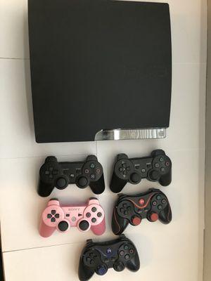 PS3 bundle for Sale in Menifee, CA