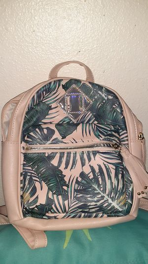 Mini Pink Backpack for Sale in Peoria, AZ
