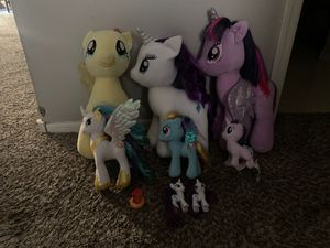 My little pony lot for Sale in Mesa, AZ