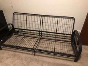 Futon frame for Sale in Buffalo, NY