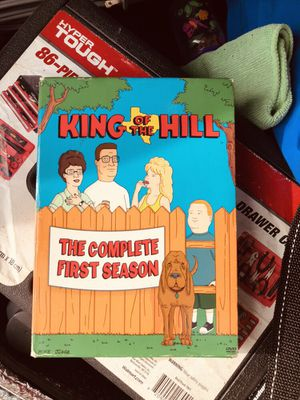 King of the Hill Season 1 for Sale in Crestview, FL