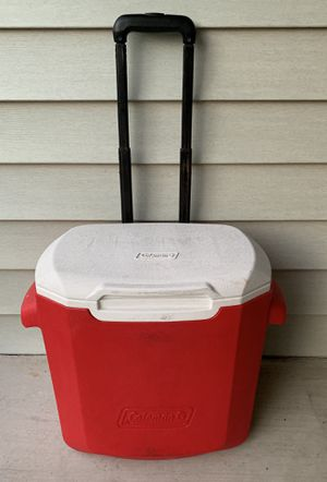 Cooler for Sale in Burlington, NC