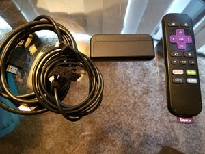Roku Express+ 1080 HDMI for Sale in San Marcos, TX