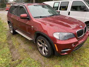 2011 BMW X5 35i 118k miles for Sale in Auburn, WA