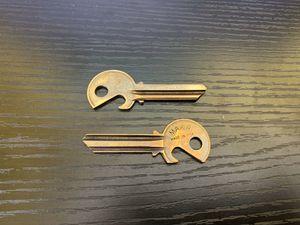 Makr Antique Brass Bottle Opener Key 🔑 for Sale in Nashville, TN