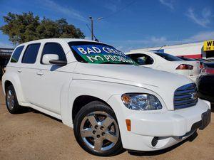 2011 Chevrolet HHR for Sale in Garland, TX