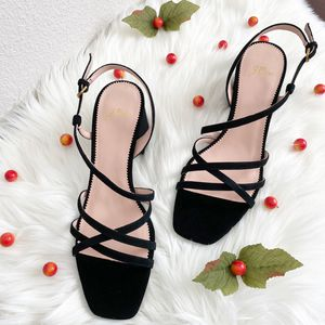 J.Crew Odette Strappy Sandals - Women 7-7.5-8-8.5-9-9.5-10 for Sale in Fountain Valley, CA