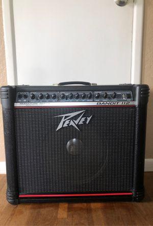 Peavey Bandit 112 Guitar Amp for Sale in Kingsburg, CA