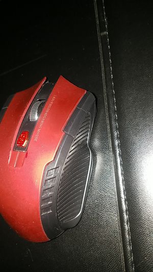 Gaming wireless mouse for Sale in Coeur d'Alene, ID