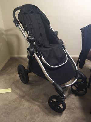 Baby jogger city select stroller for Sale in Washington, DC