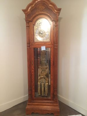 Grandfather Clock for Sale in Dublin, OH