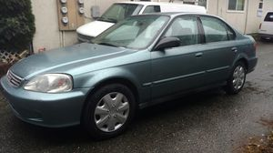 2000 Honda civic for Sale in Seattle, WA